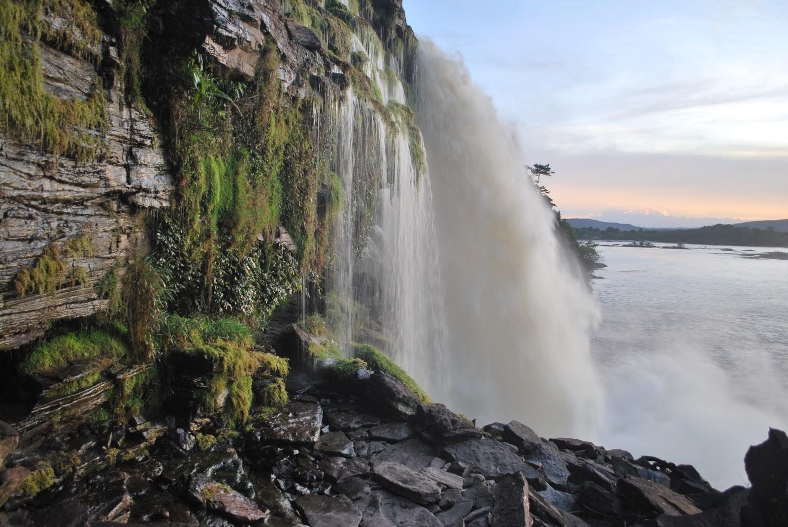 TOP 3: Najsłynniejsze wodospady świata