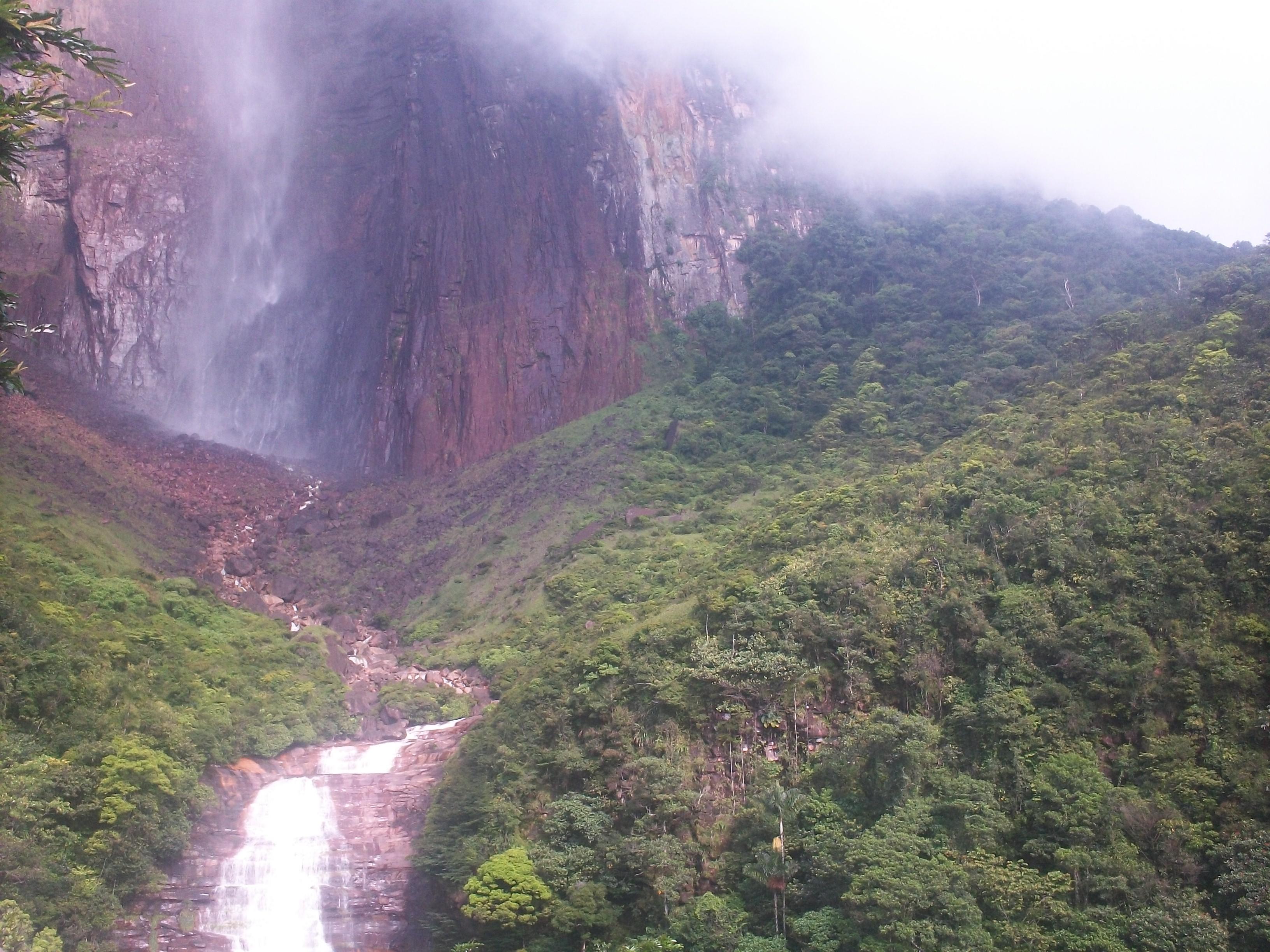 Aguas_abajo_del_Santo_Ángel_del_Parque_Nacional_Canaima_(Bolívar)