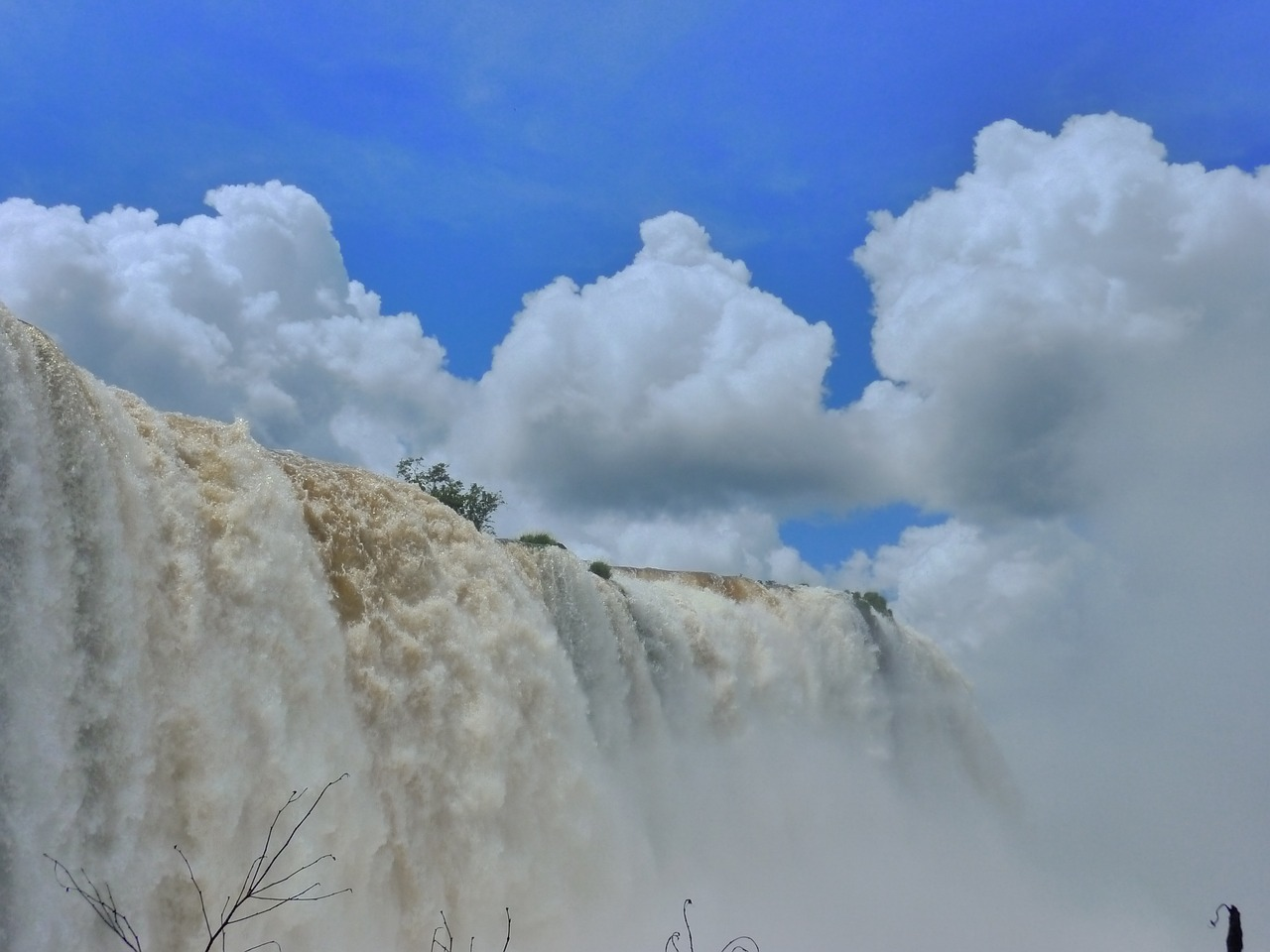 Iguazu i Niagara – piękne wodospady dwu Ameryk